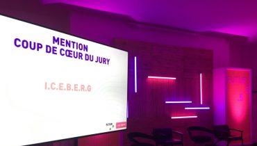 Défis VR remporte le prix «Coup de Coeur» du Futur.e.s Festival